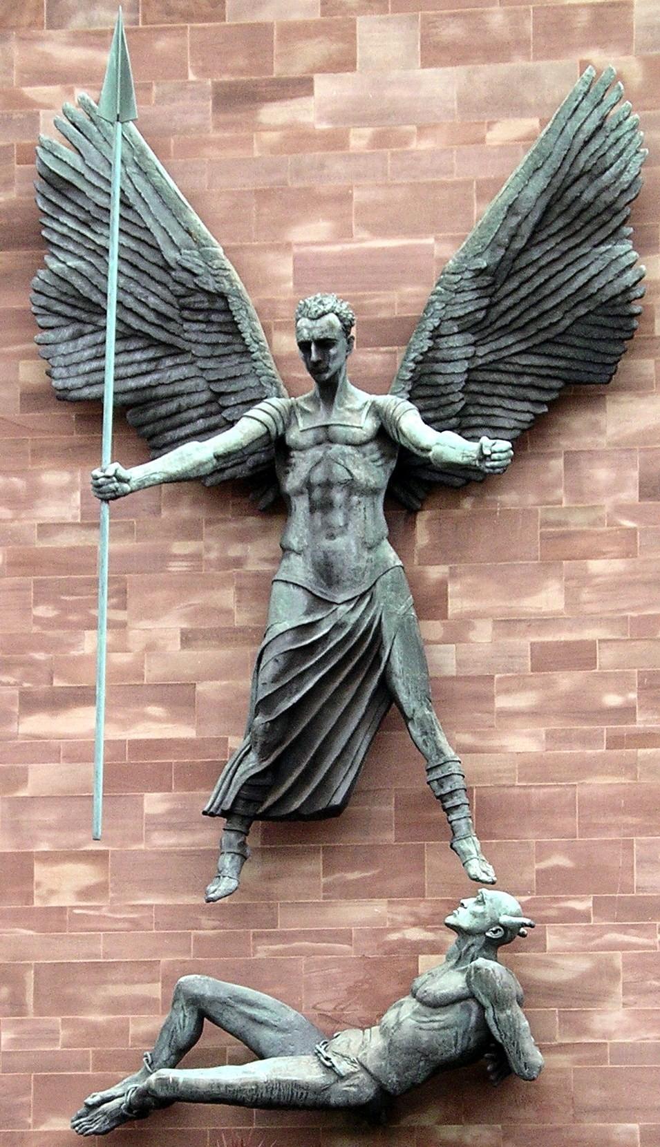 Devotion to St. Michael the Archangel