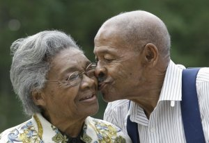 couple remarry 48 years after divorce