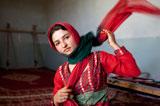 Christian Aid partner in Afghanistan