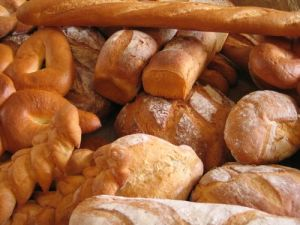 Artos = bread