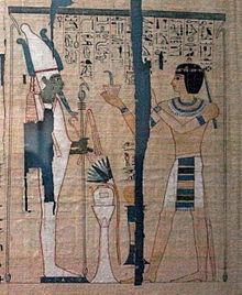 Egyptian High Priest