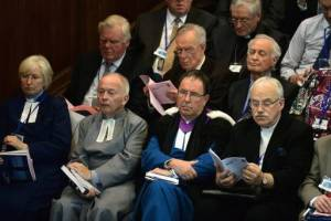 ministers of the Church of Scotland