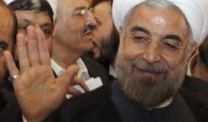 President Rohani