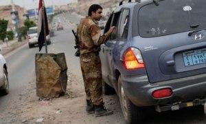 security in Yemen