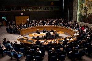 US/UK wait for UN Security Council discussion
