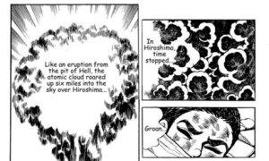 """Barefoot Gen."" banned in schools"