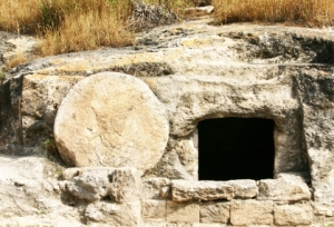 the end of Jesus' ministry?