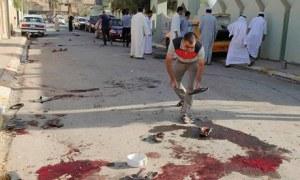 religious violence in Kirkuk