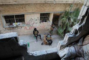 Syrian militia