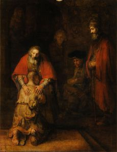What would you do? (Rembrandt)