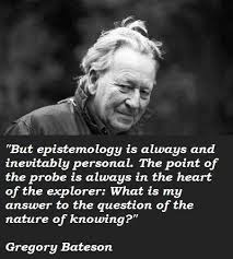 """""""The point of the probe is always in the heart of the explorer."""""""