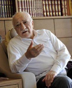 Fetullah Gulen, preacher