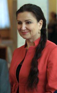Inna Bogoslovskaya (Party deputy)