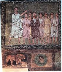 Jewish messianic image