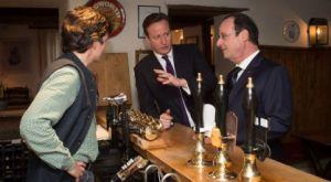 Political hospitality