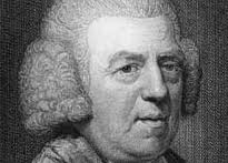 "John Newton..""was blind/ but now In see"""