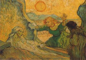 Vincent_Van_Gogh-_La_Résurrection_de_Lazare_d'après_Rembrandt