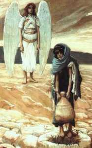 God hears the cry of the needy