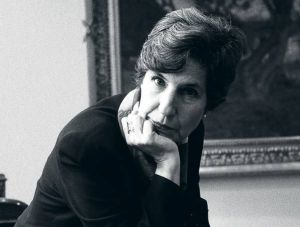Isabel Allende Bussi