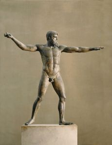 dignity of the body Greek, 5th Cent BCE