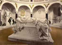 Kaiser Friedrich Mausoleum: the culture of death