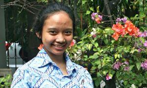 Bella Ziva -Indonesia