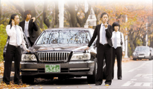 women thugs-latest for China's richest
