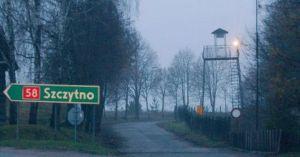 secret CIA prison in Poland