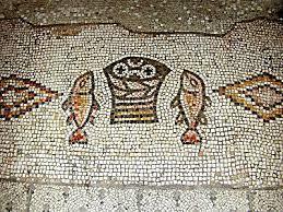 4th century mosaic