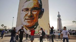 Oscar Romero of El Salvador, Bishop and Martyr