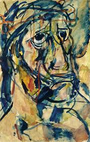 Rouault: Son of Man