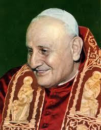 Pope John 23rd a joyful saint