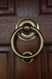 knock...
