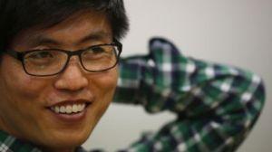 Shin Dong-Hyuk, born in a North Korean Prison Camp, now free