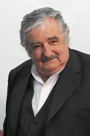 President Mujica of Uruguay