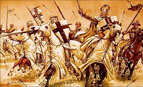 Crusade- a real blasphemy?