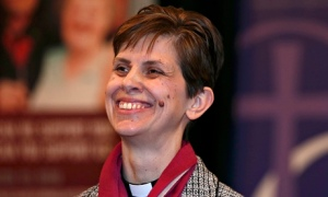 Rev. Libby Lane