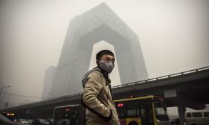 permanent air pollution