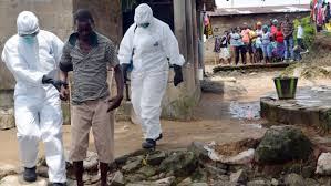 """unclean"" ebola victim gets help"