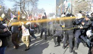 protests in Ankara