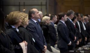 delegations await verdict