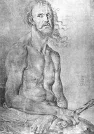 Durer: man of sorrows