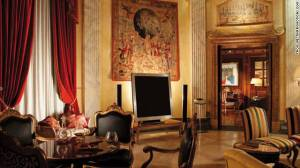 Villa la Cupola only $30000 a night