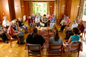 Quaker meeting- one Christianity or many?