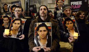 Raif Badawi sentenced to 1000 lashes for protesting against Saudi tyranny