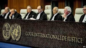 UN Court of Justice
