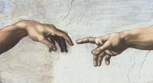 finger-of-god