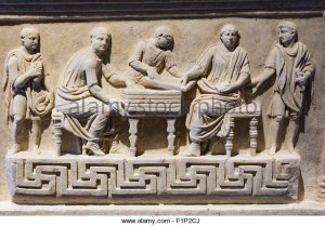 rome-italy-altar-of-the-scribes-marble-from-the-necropolis-of-via-f1p2cj